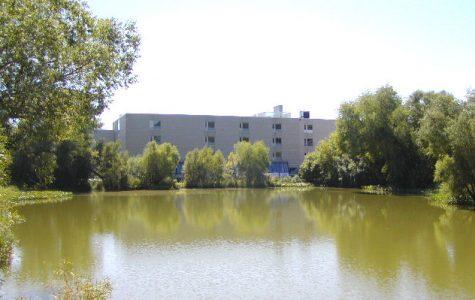 Outdoor Classroom to be Built at Rosemount High School