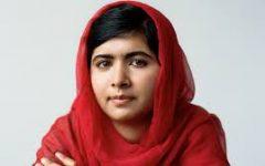 Women Empowerment Wednesday: Malala Yousafzai