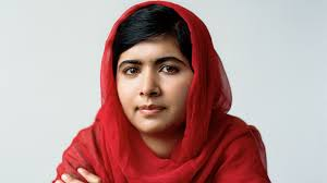 Women Empowerment Wednesday: Malala Yousafzai