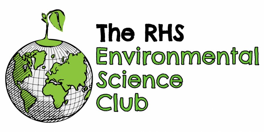 The RHS Environmental Science Club Has Many Exciting Opportunities