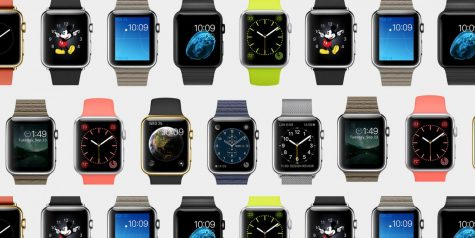 Which to wear? A look at Smart Watches from this year
