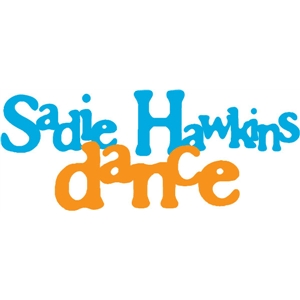 The Sadie Hawkins Dance is next week!