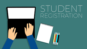 Registration For Next Year!