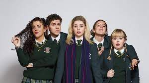 A Must-watch Hilarious Irish sit-com: Derry Girls
