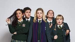 A Must-watch Hilarious Irish sit-com: Derry Girls